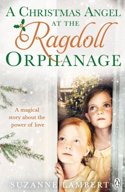 (ebook) A Christmas Angel at the Ragdoll Orphanage