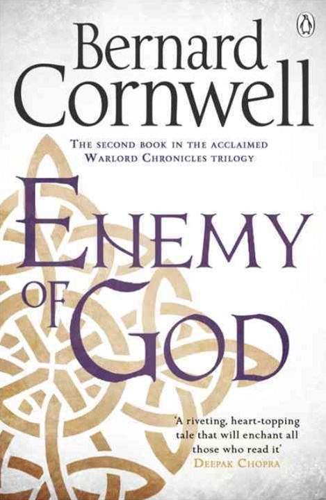 Enemy Of God: Warlord Chronicles