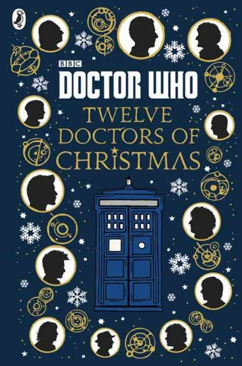 Doctor Who: Twelve Doctors Of Christmas