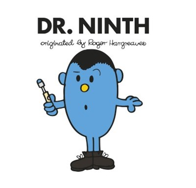 Doctor Who: Dr. Ninth