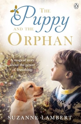 (ebook) Puppy and the Orphan