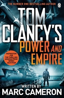 (ebook) Tom Clancy's Power and Empire