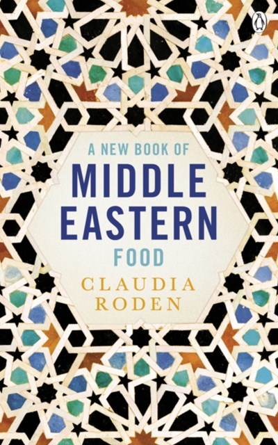 (ebook) New Book of Middle Eastern Food
