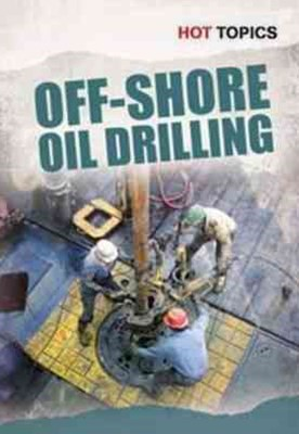 Off-shoreoil Drilling