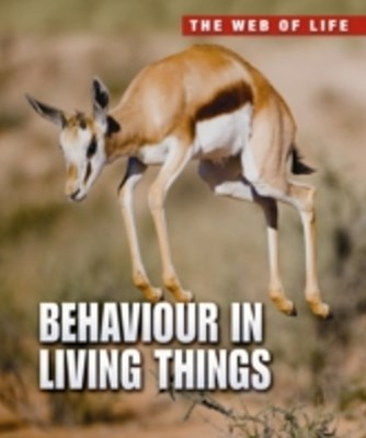 (ebook) Behaviour in Living Things