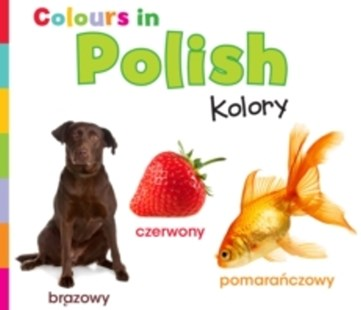 (ebook) Colours in Polish - Education