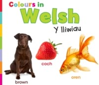 Colours in Welsh
