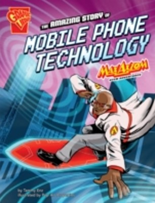 (ebook) Amazing Story of Mobile Phone Technology