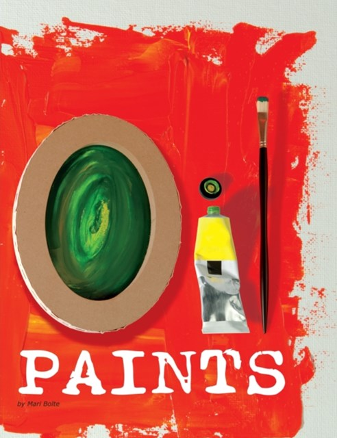 (ebook) Oil Paints