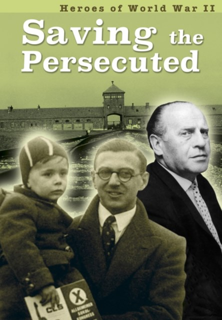 (ebook) Saving the Persecuted