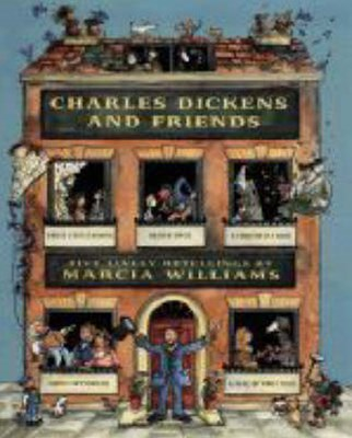 Oliver Twist And Other Great Dickens Sto