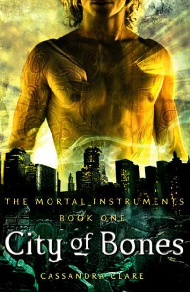 Mortal Instruments Bk 1: City Of Bones