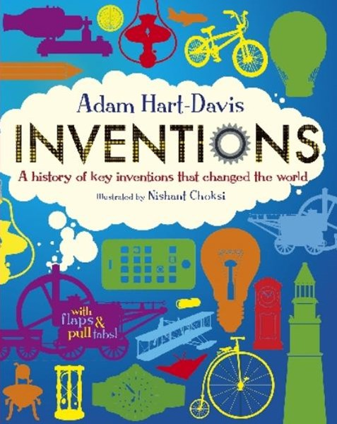 INVENTIONS A HISTORY OF KEY INVENTIONS THAT CHANGED THE WORLD