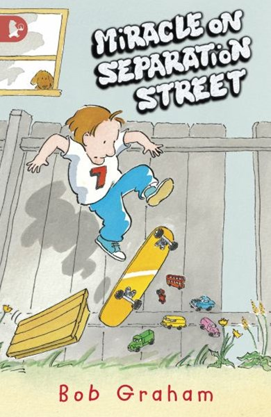 Miracle On Separation Street: Racing Reads