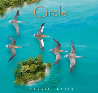 Circle by Jeannie Baker (9781406338010) - HardCover - Non-Fiction Animals