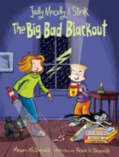 The Big Bad Blackout