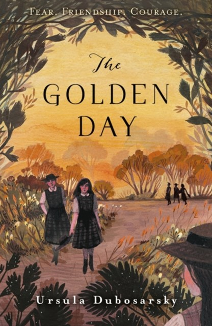 (ebook) Golden Day