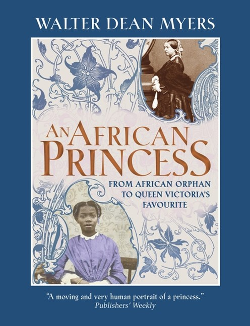 An African Princess: From African Orphan to Queen Victoria's Favourite