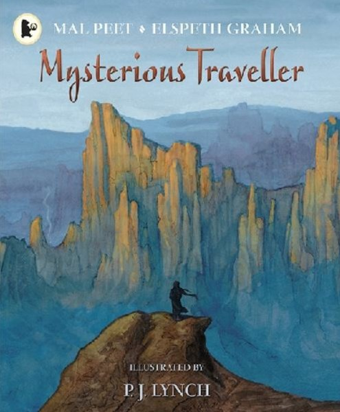 The Mysterious Traveller