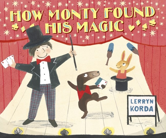 How Monty Found His Magic