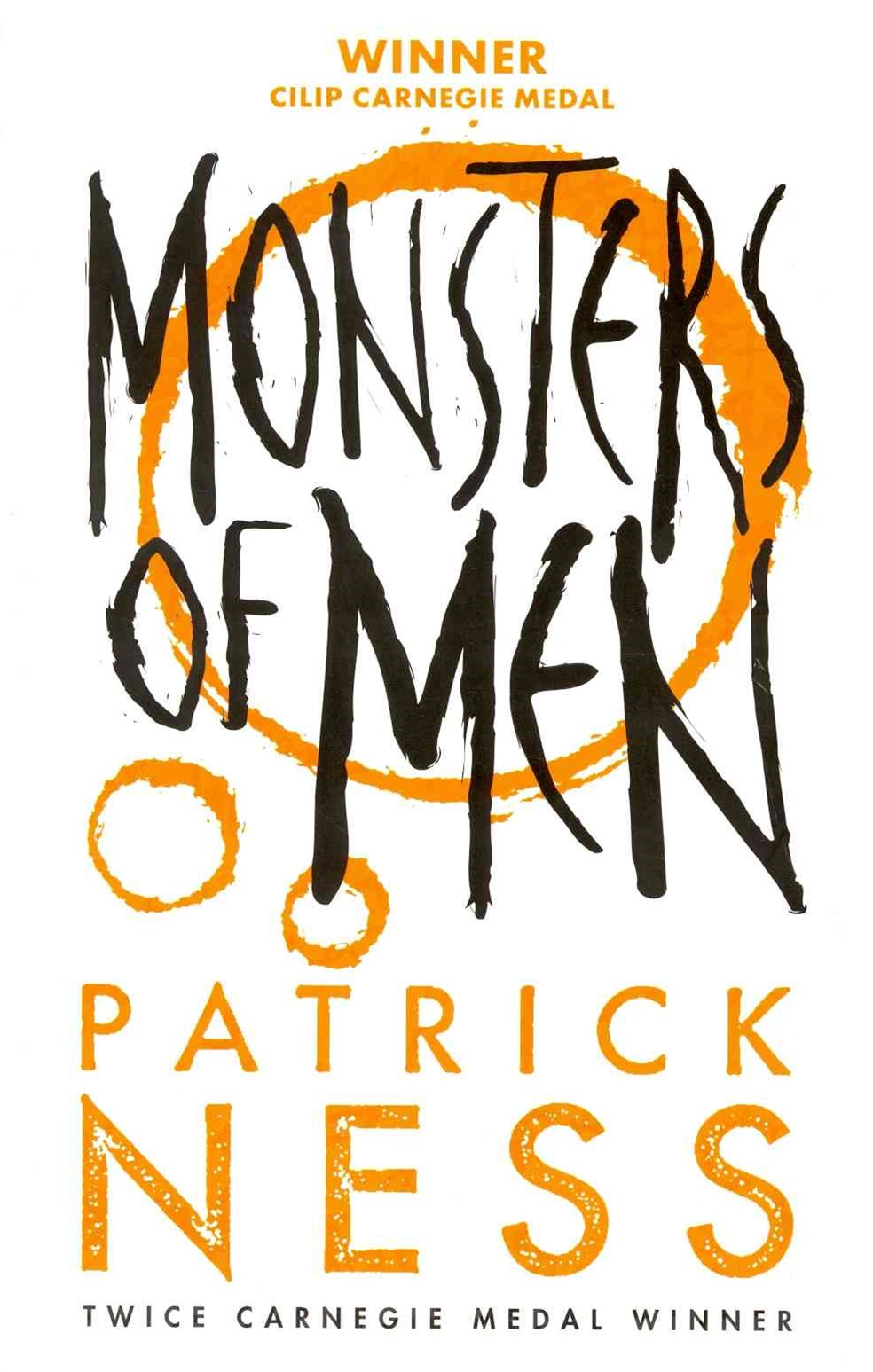 Chaos Walking 3: Monsters of Men