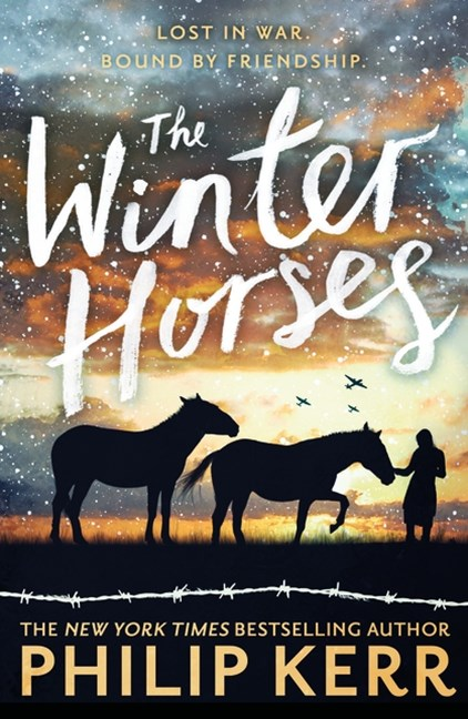The Winter Horses