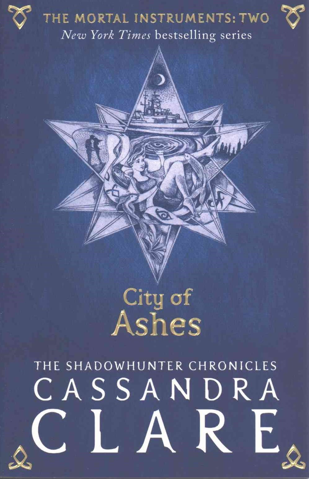 Mortal Instruments Book 2: City of Ashes