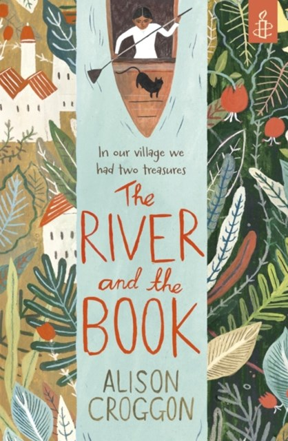 River and the Book