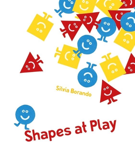 Shapes at Play: A Minibombo Book