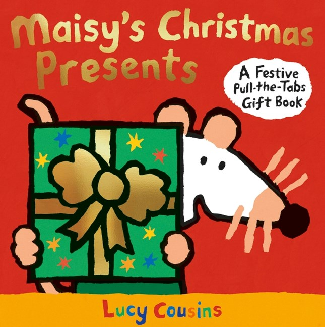 Maisy's Christmas Presents