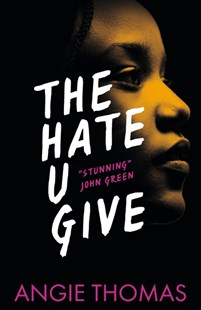 The Hate U Give by Angie Thomas (9781406372151) - PaperBack - Children's Fiction