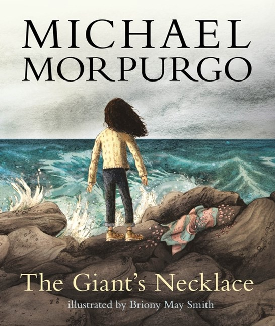 The Giant's Necklace