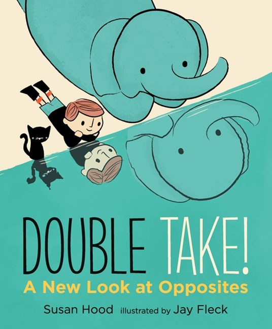 Double Take! A New Look at Oppositess