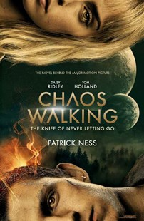 Chaos Walking: The Knife of Letting Go Film Tie in by Patrick Ness (9781406385397) - PaperBack - Children's Fiction