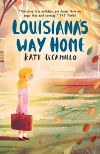 Louisiana's Way Home by Kate DiCamillo (9781406385588) - PaperBack - Children's Fiction