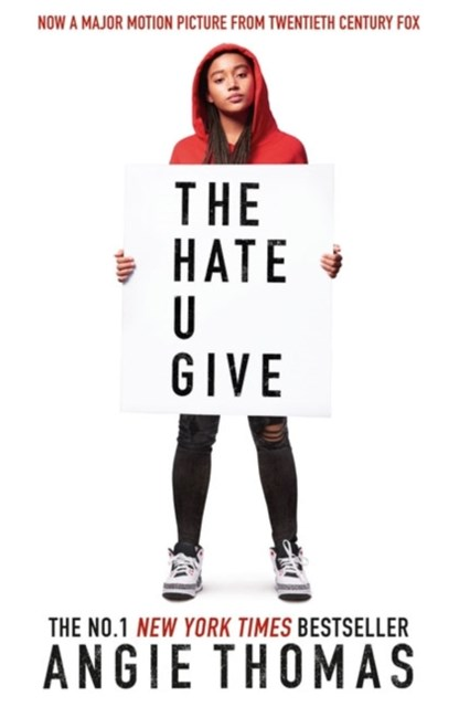 The Hate U Give Film Tie In
