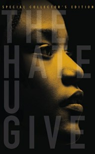 Dymocks The Hate U Give By Angie Thomas 9781406389463 Hardcover