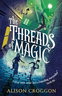 (ebook) Threads of Magic - Children's Fiction