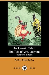 The Tale of Mrs. Ladybug by Arthur Scott Bailey, Harry L Smith (9781406521276) - PaperBack - Children's Fiction