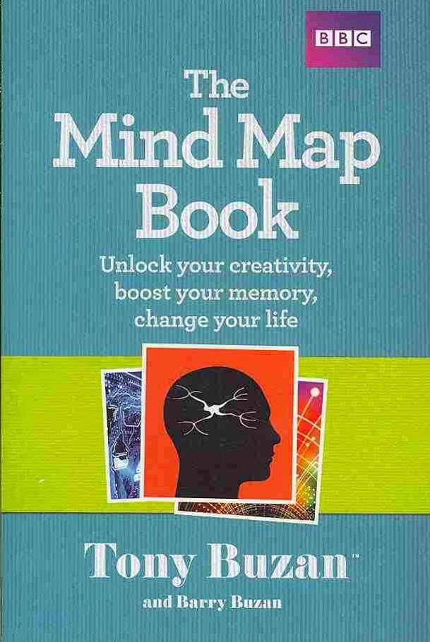 Mind Map Book