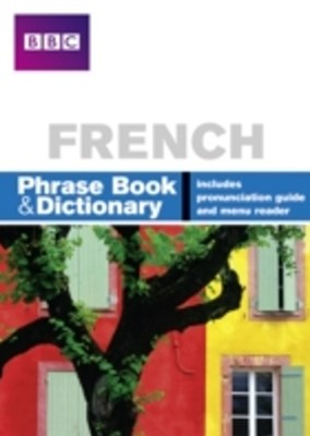 (ebook) BBC FRENCH PHRASE BOOK & DICTIONARY