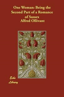 One Woman by Alfred Ollivant (9781406819892) - PaperBack - Historical fiction