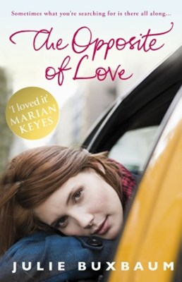 (ebook) The Opposite Of Love