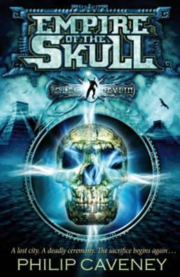 Alec Devlin: Empire of the Skull