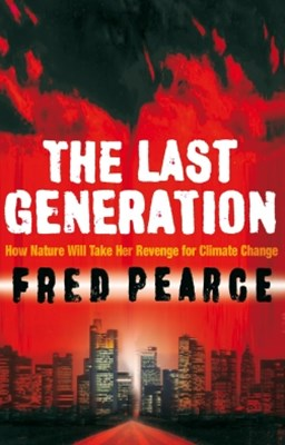(ebook) The Last Generation