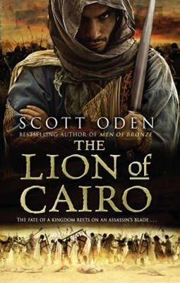 The Lion Of Cairo