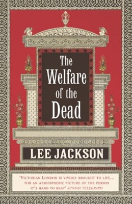 (ebook) The Welfare Of The Dead
