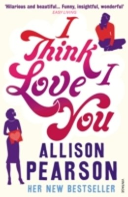 (ebook) I Think I Love You