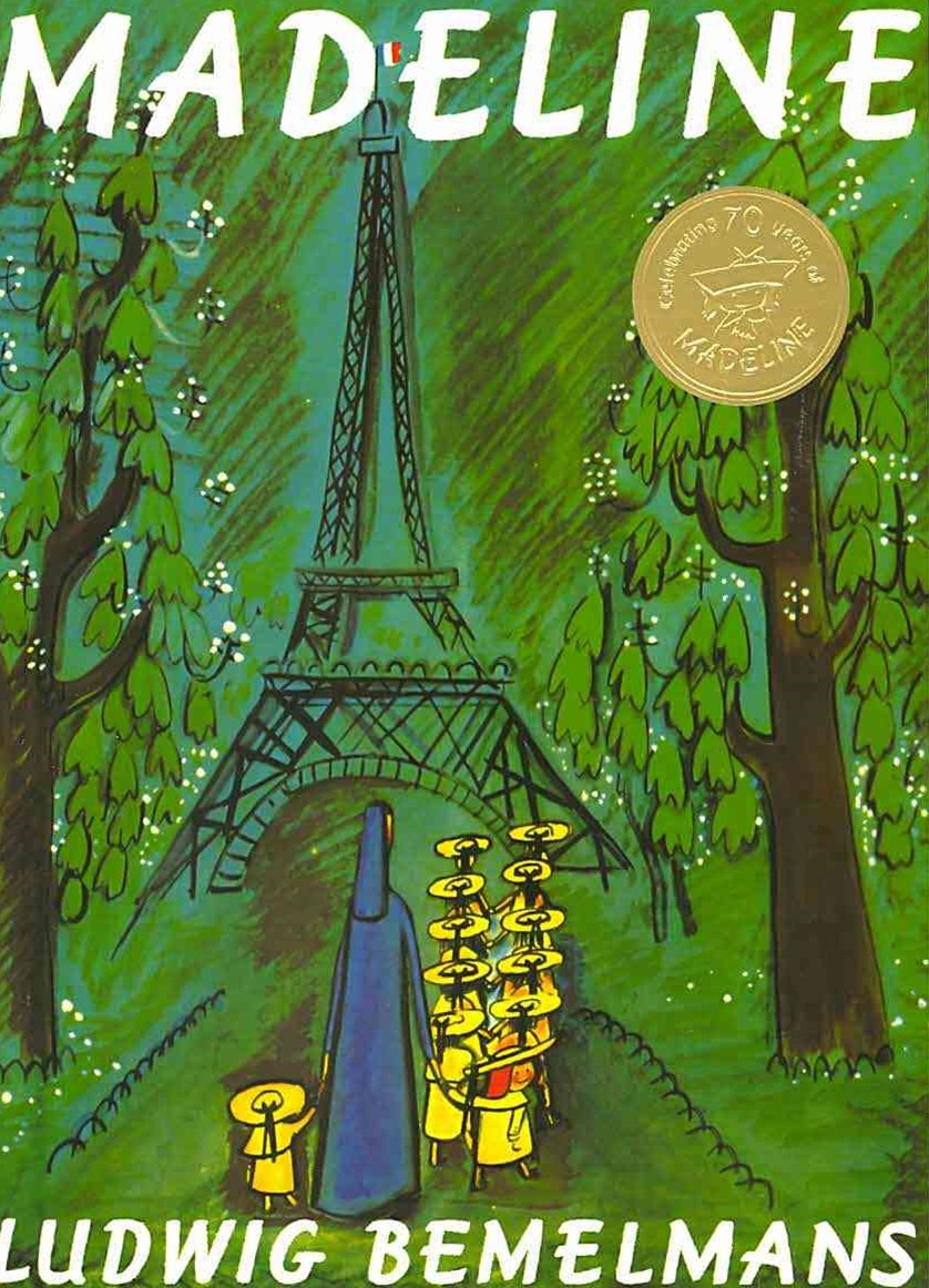 Madeline 70th Anniversary Edition