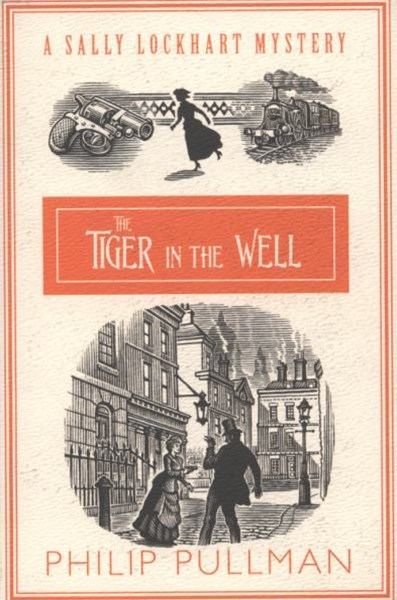 Sally Lockhart Quartet: Tiger in the Well Collector's Edition